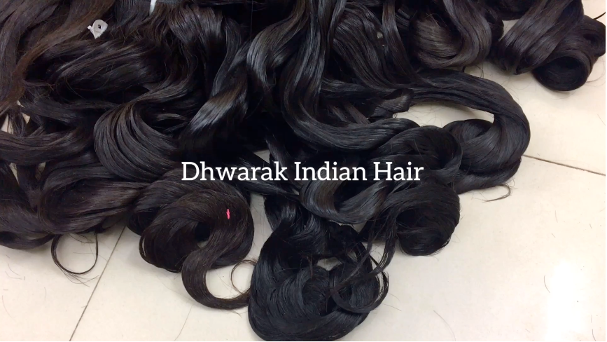 Wholesale-Raw-Unprocessed-Indian-Temple-Hair-100%-Human-Hair-Bundles