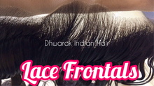 Load image into Gallery viewer, 13*4 Transparent SWISS Lace Frontals