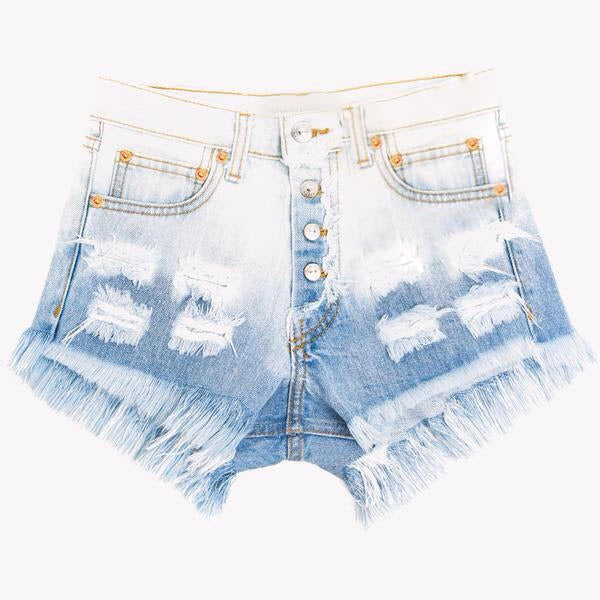 Lilly Cutoffs