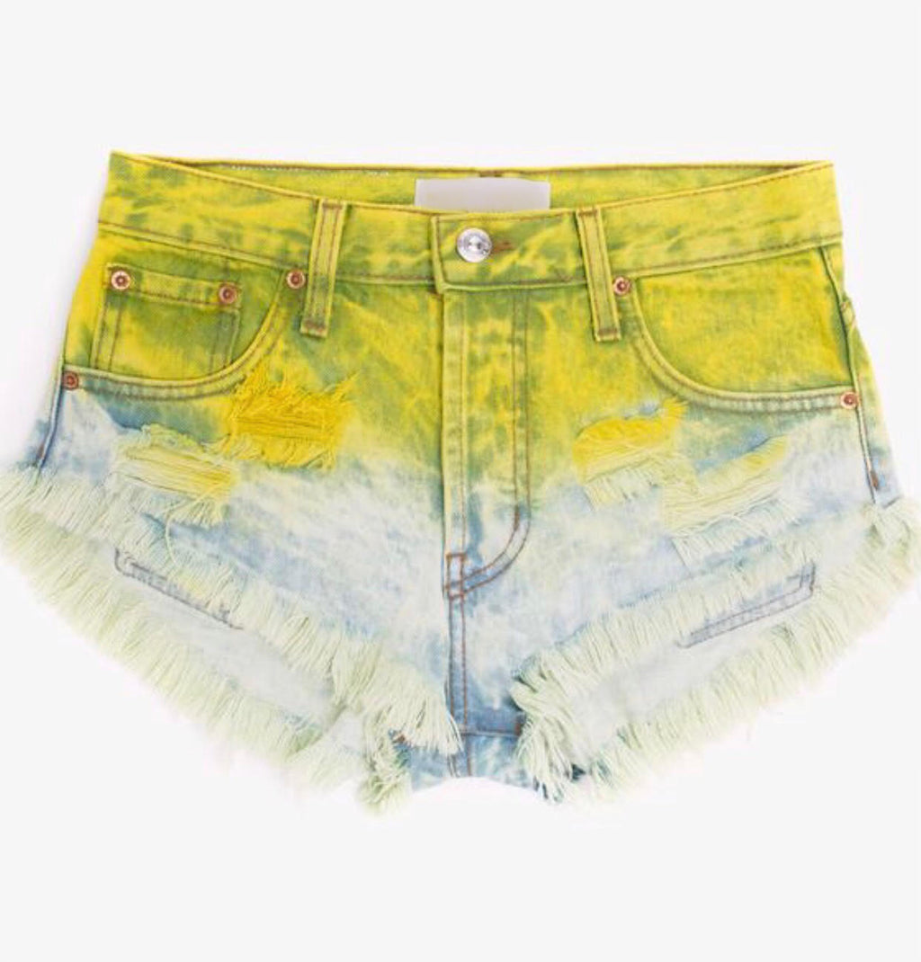 Sunrise Shorts