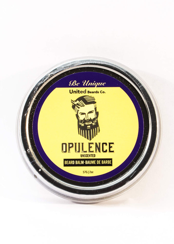 United Beards Company Opulence Beard Balm