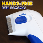 Flea & Tick Removal Comb for Dogs and Cats(Buy 2 Free Shipping)