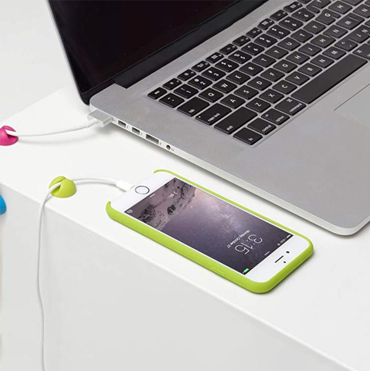 (Factory Outlet) $2.99 Only Today - Cable Clips & Cord Management System(Buy More Get More Free )