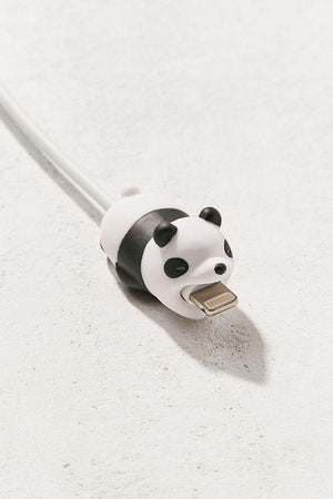 ONLY $3.9 - 90% OFF DISCOUNT - The Cute Animal Cable Cord Bite(Factory Outlet)