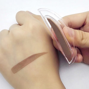 Amazing Eye Brow Stamp(Waterproof)-Saves you time getting ready