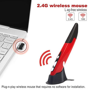 Limited-Time 60% OFF - Wireless Mouse Pen——Buy more Save more!!!