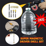 (Buy two get free shipping)-Magnetic Driver Drill Set