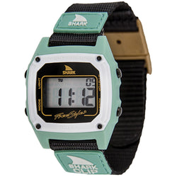 Freestyle Shark Classic Clip Black & Gold Watch - 10014896