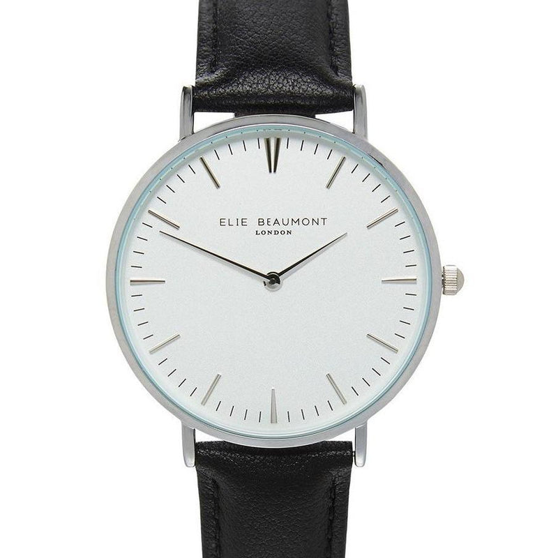 Elie Beaumont Ladies Oxford Watch - Large - EB805G.13