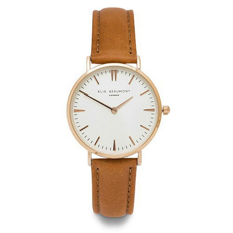 Elie Beaumont Ladies Oxford Watch - Small - EB805L.14