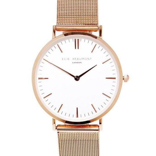 Elie Beaumont Ladies Oxford Watch - Small - EB805LM.1