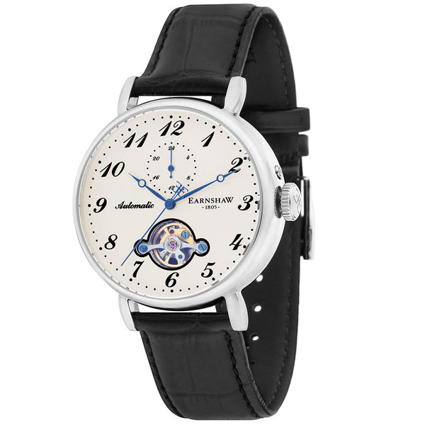 Earnshaw Grand Legacy Automatic Men's Watch - ES-8088-02