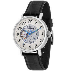 Earnshaw Precisto Grand Legacy Skeleton Men's Watch - ES-8810-02