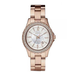 Aries Gold Enchant Venus Women's Watch - L5005Z RG-MOP