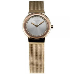 Aries Gold Ladies Enchant Sonja Watch - L 5003 G-S