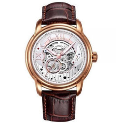 Aries Gold Mens El Toro Automatic Watch - G-9005-RG-S