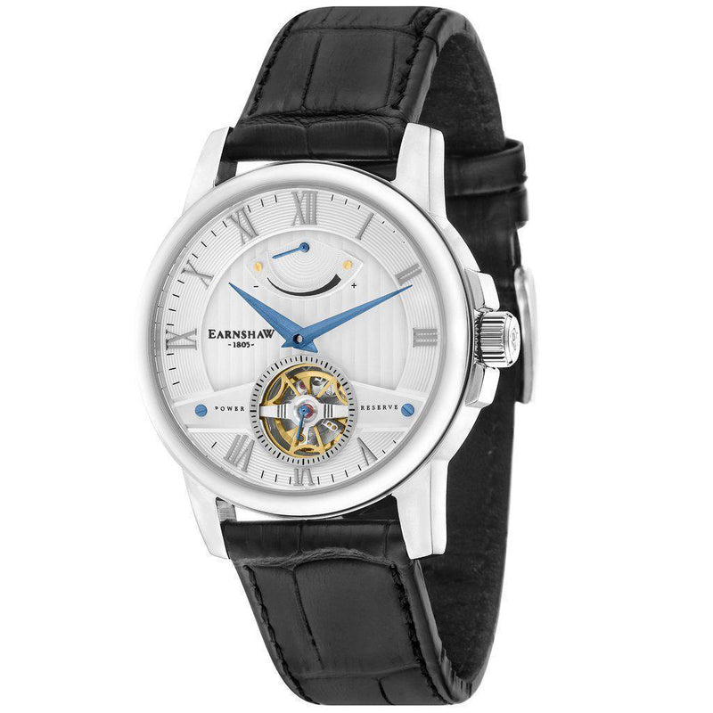 Earnshaw Flinders Automatic Men's Watch - ES-8081-03