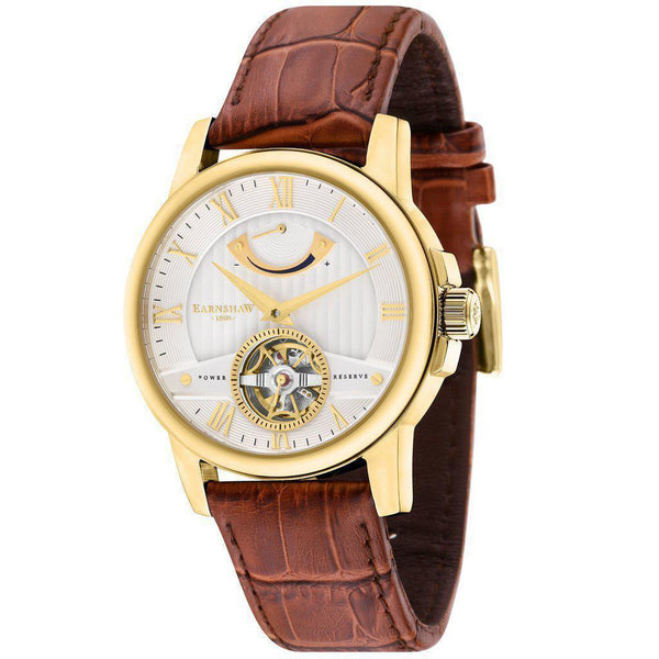 Earnshaw Flinders Automatic Men's Watch - ES-8081-04