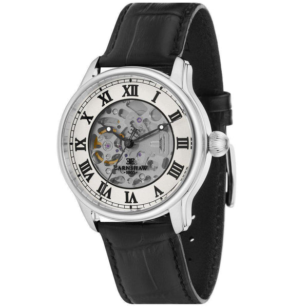 Earnshaw Longitude Automatic Men's Watch - ES-8807-01