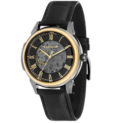 Earnshaw Observatory Automatic Men's Watch - ES-8805-3