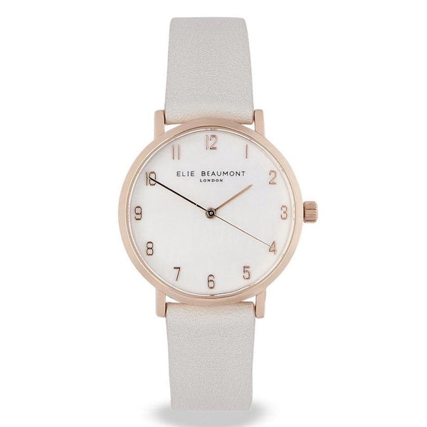 Elie Beaumont Ladies Oxford Watch - Small - EB823.1