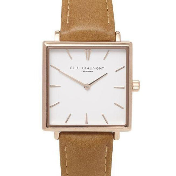 Elie Beaumont Ladies Bayswater Watch - EB818.1