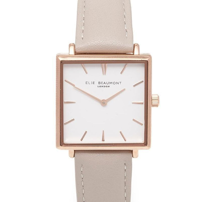 Elie Beaumont Ladies Bayswater Watch - EB818.3
