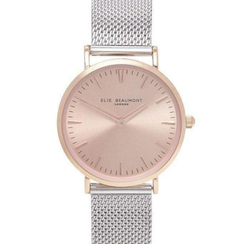 Elie Beaumont Ladies Oxford Watch - Small - EB805LM.6