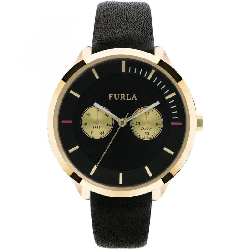 Furla Leather Ladies Watch - R4251102501