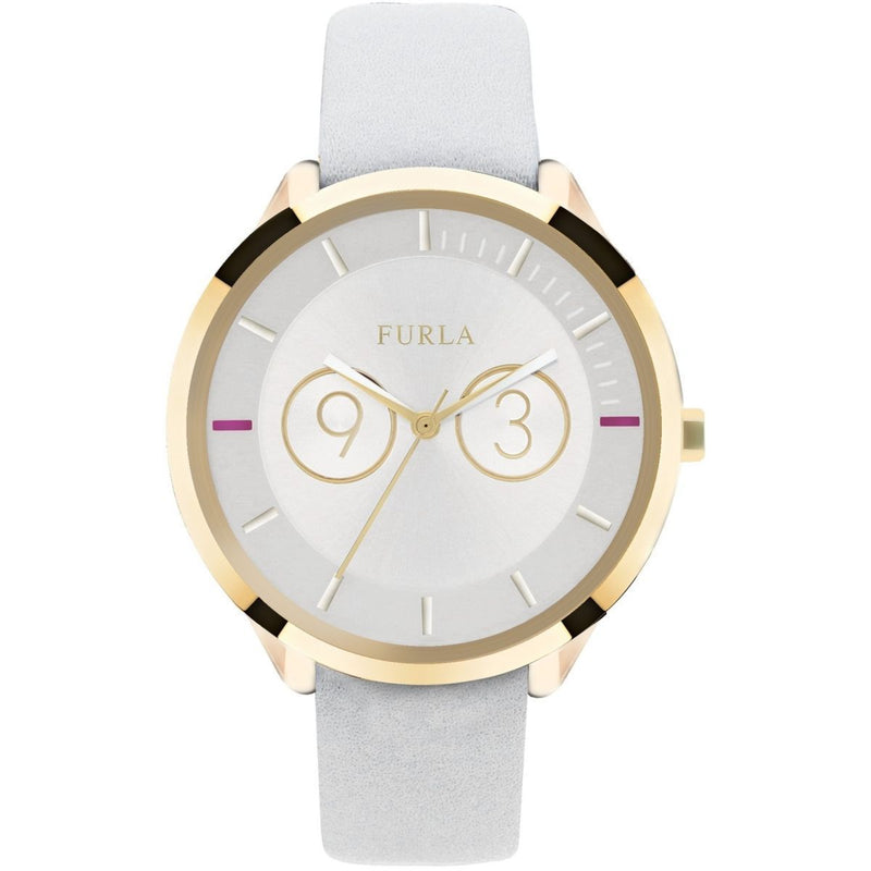 Furla Leather Ladies Watch - R4251102503