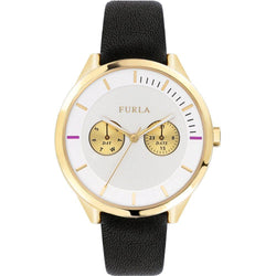 Furla Leather Ladies Watch - R4251102517