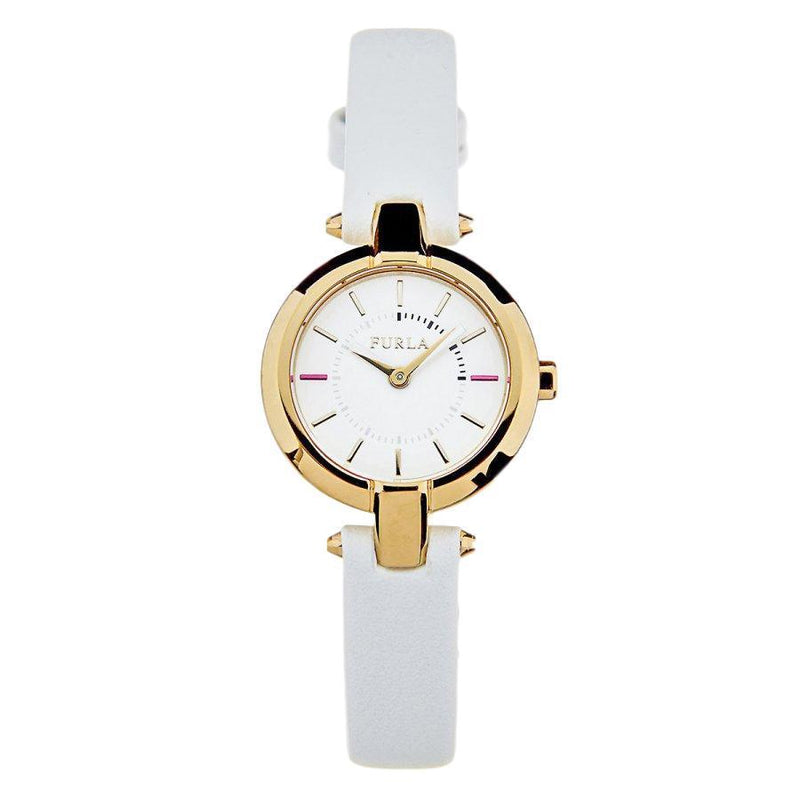 Furla Leather Ladies Watch - R4251106502