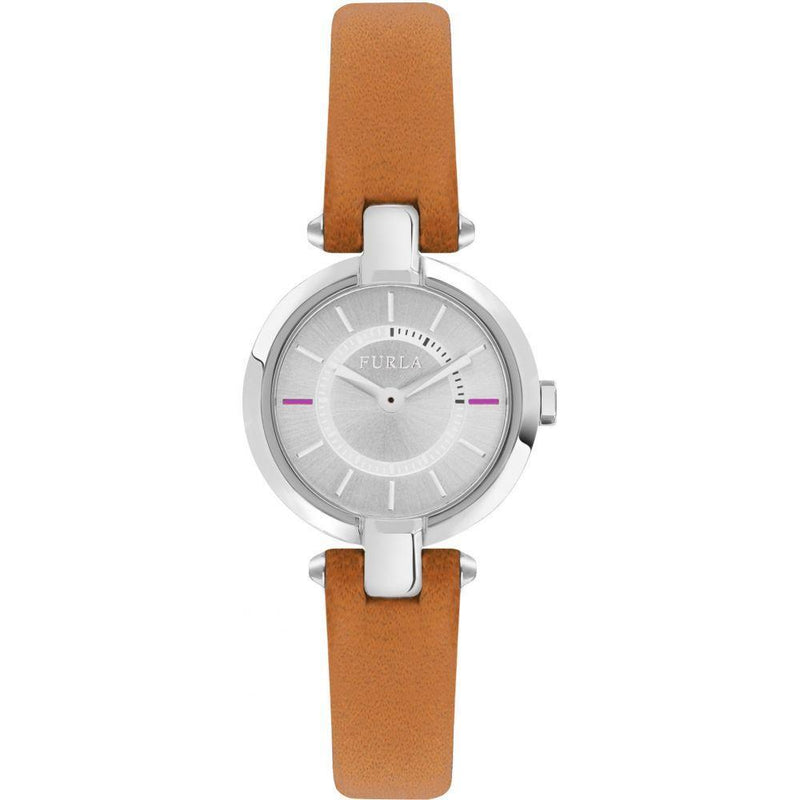 Furla Leather Ladies Watch - R4251106505
