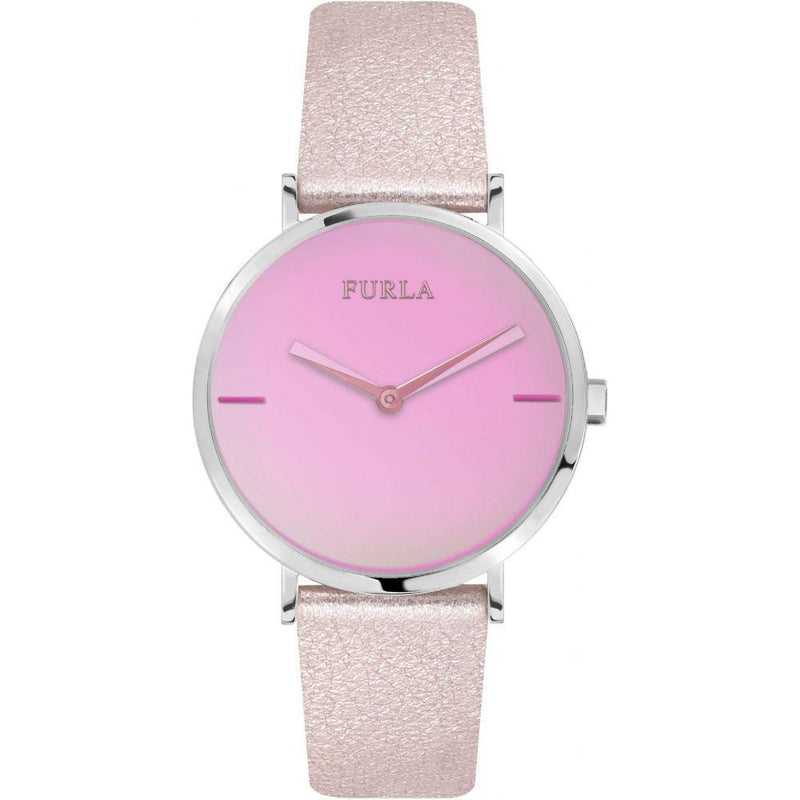 Furla Leather Ladies Watch - R4251108524