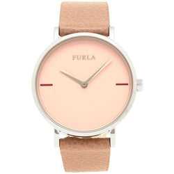 Furla Leather Ladies Watch - R4251108526