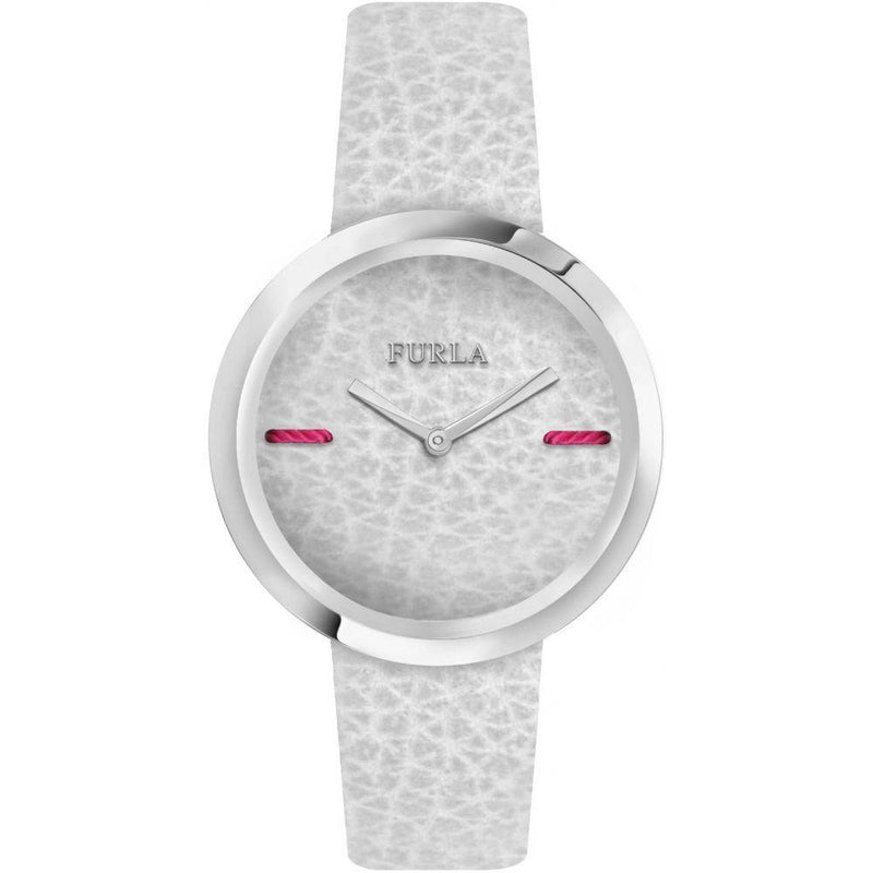 Furla Leather Ladies Watch - R4251110509