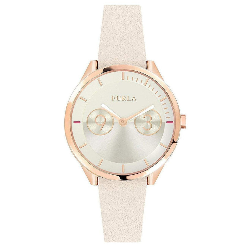 Furla Leather Women's Watch - R4251102542