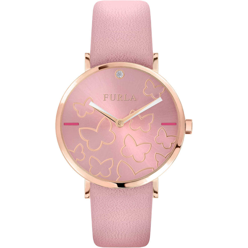Furla Leather Women's Watch - R4251113512