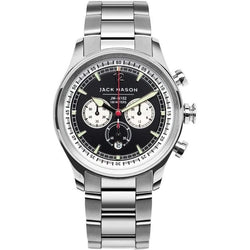 Jack Mason Nautical Chronograph Men's Watch - JM-N102-033