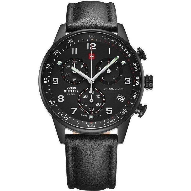 Swiss Military by Chrono Watch - SM34012.08