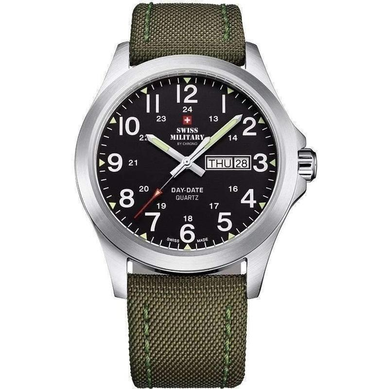 Swiss Military by Chrono Watch - SMP36040.05