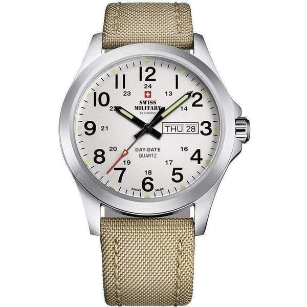 Swiss Military by Chrono Watch - SMP36040.06