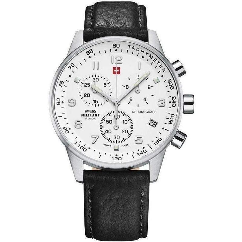 Swiss Military by Chrono  Watch - SM34012.06