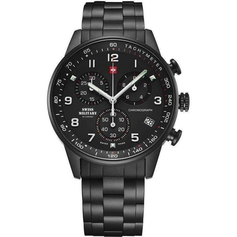 Swiss Military by Chrono  Watch - SM34012.04