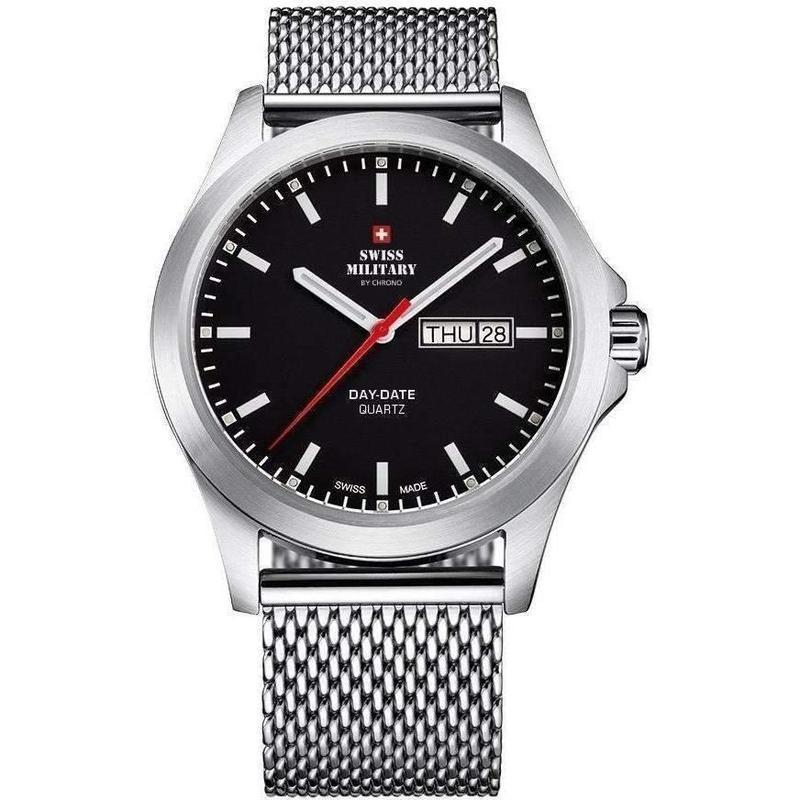 Swiss Military by Chrono Watch - SMP36040.09