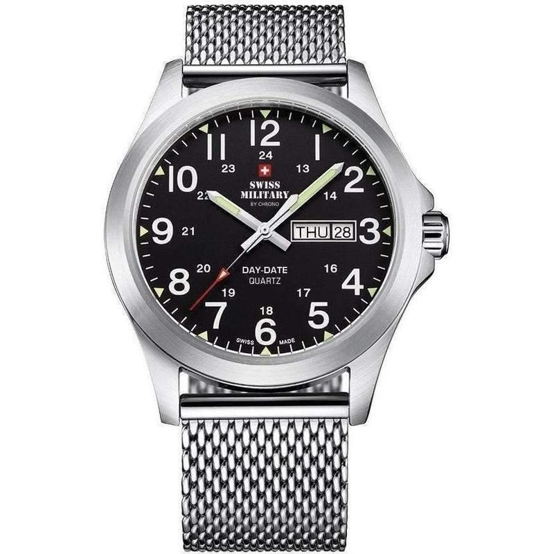 Swiss Military by Chrono Watch - SMP36040.13
