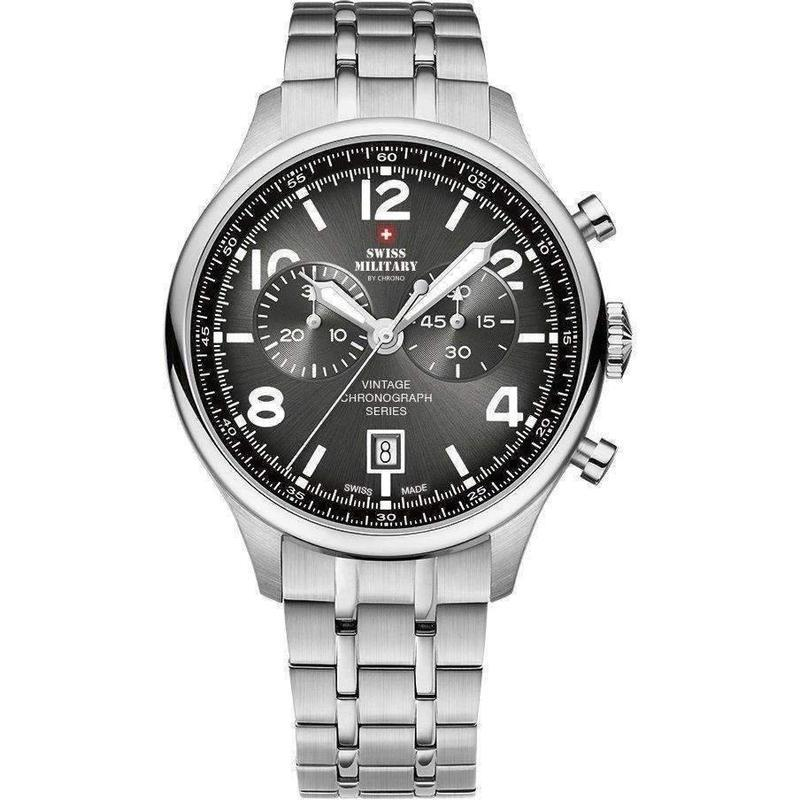 Swiss Military by Chrono  Watch - SM30192.01