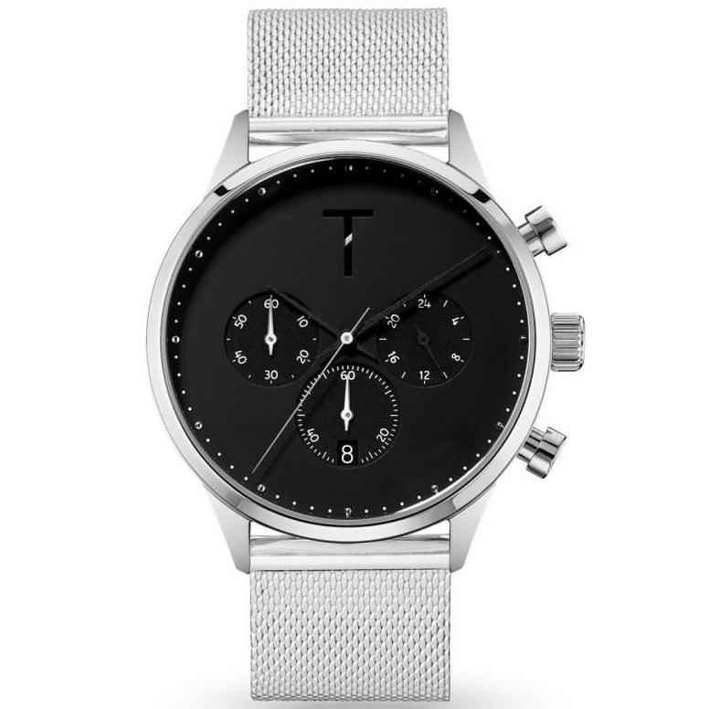 Tylor Fly High Mesh Men's Watch - TLAE007
