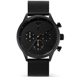 Tylor Fly High Mesh Men's Watch - TLAE008