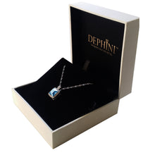 Load image into Gallery viewer, dephini pendant necklace